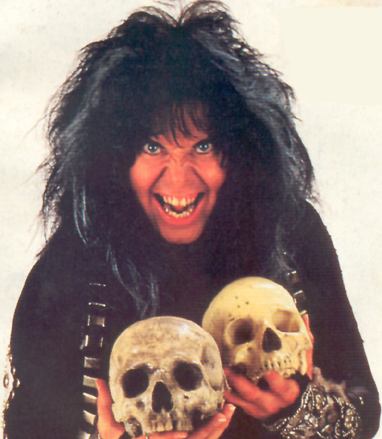 W.A.S.P.